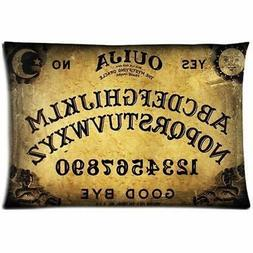 60x80 Throws Blankets Funny Ouija Comfy Bed Home &amp Kitche