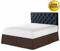 Elegant Comfort1500 Thread Count Egyptian Quality Queen Bed