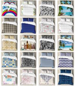 decorative bedroom bedding set with pillow shams