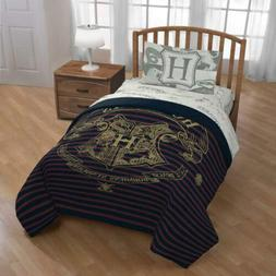 Jay Franco Harry Potter Spellbound 4 Piece Twin Bed Set, Mut