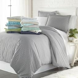 Hotel Luxury Ultra Soft 3 Piece Pattern Duvet Cover Set by t