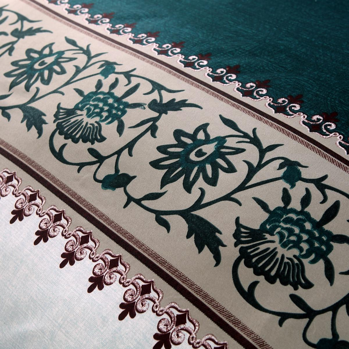 Cover Comforter Pattern King Size
