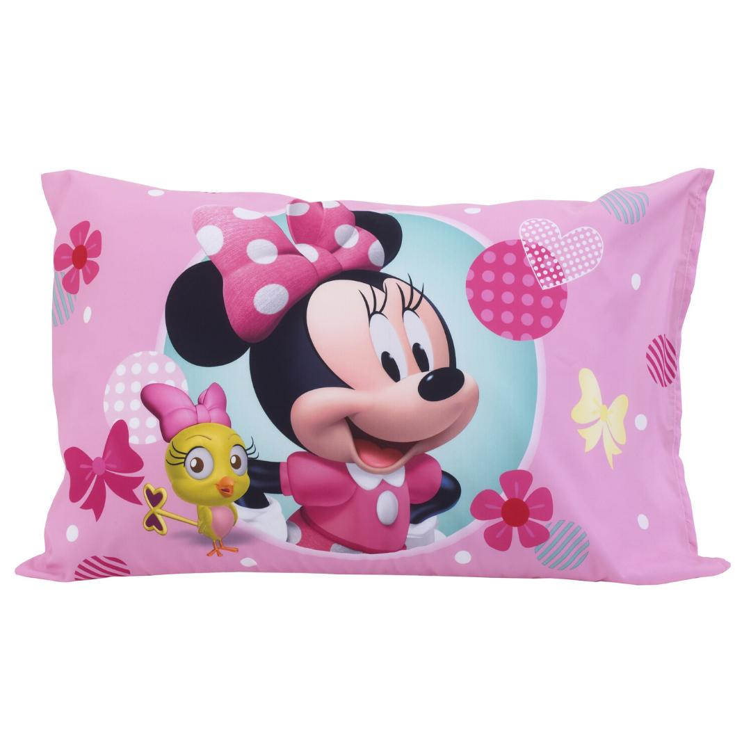BEDDING TODDLER GIRLS Bed Disney Mouse Piece