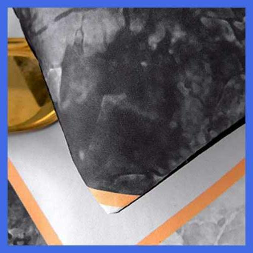 Marble Set Abstract For Man Comforter
