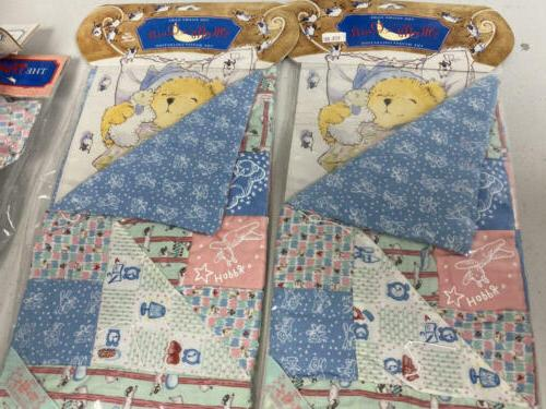 MUFFY QUILT, LOT