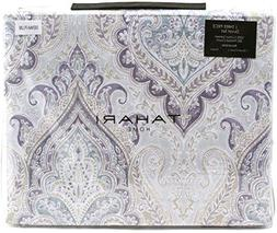 Tahari Home Luxury Bohemian Duvet Cover Luxury Boho Style Me