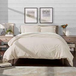 Luxury 3 Piece Duvet Cover and Sham Set - Premium 1800 Ultra
