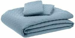 oversized quilt coverlet bed set king spa