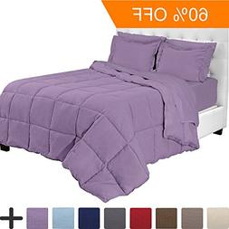 twin bed a bag