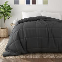 Ultra Soft Premium Goose Down Alternative Comforter - 6 Clas